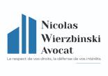 Nicolas WIERZBINSKI: Avocat, cabinet d'avocat